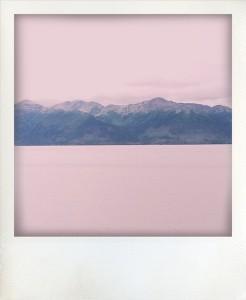 Location Scout: Seward Alaska